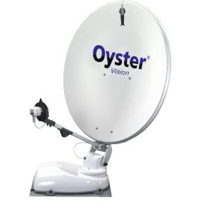 Oyster Vision 3
