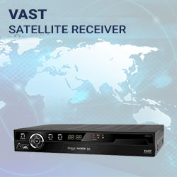 VAST Satellite Receiver
