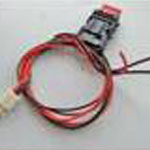Power cable 12 V Vision