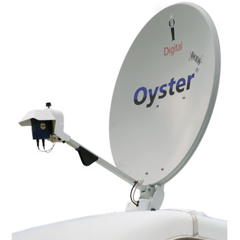 Oyster Digital CI
